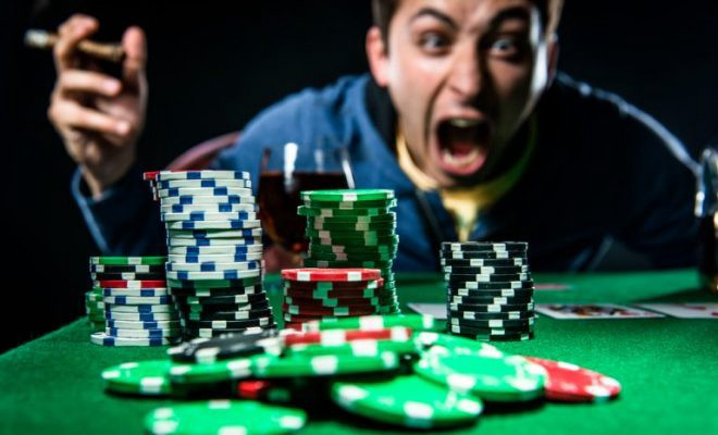 Tips On How To Play Online Poker And Finally Appear Winning
