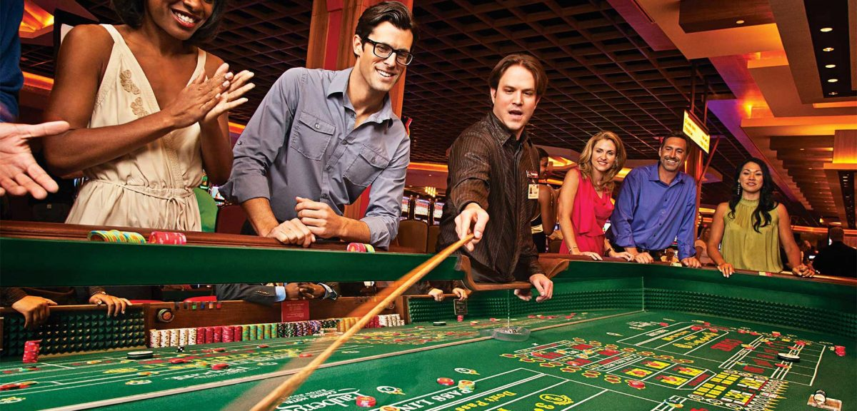 Online Gambling Sites USA – Casinos, Sportsbooks