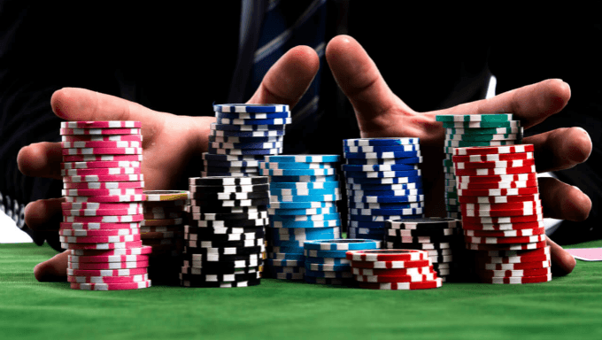 Play Poker Games Online – Become A Millionaire – Free Casino Games