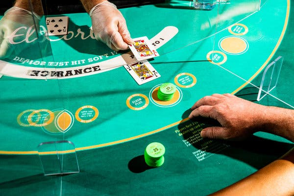 Online Casino Poker Is The Many Famous Casino Video Game In The UNITED STATES – Betting