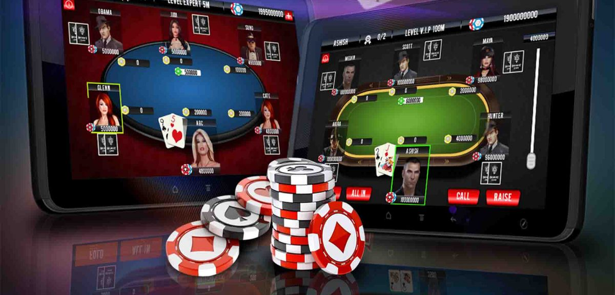 Exactly How To Play Online Online Poker  Betting