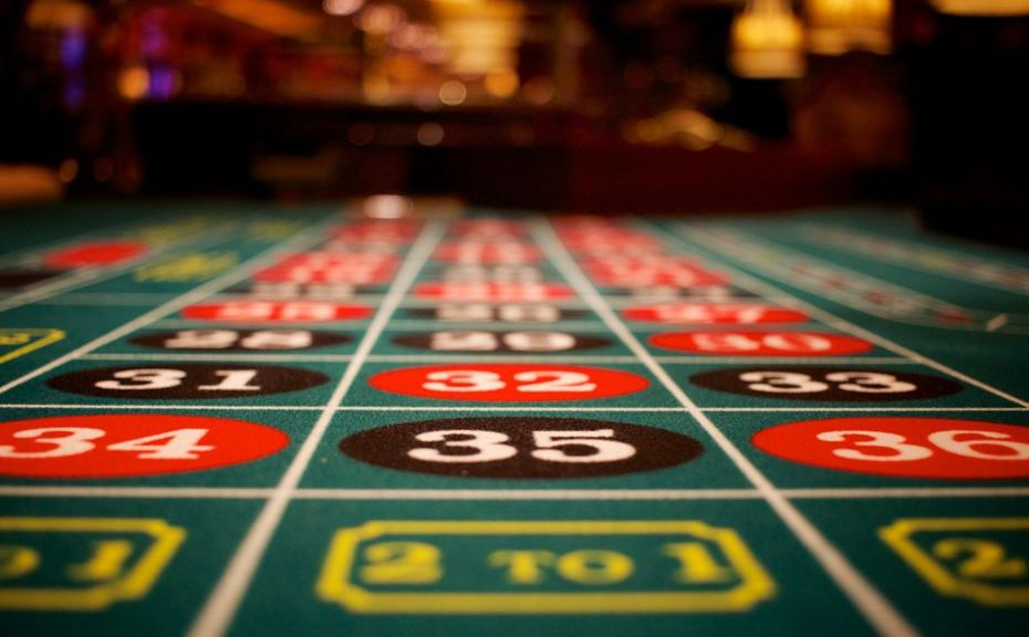 These Misconceptions Regarding Online Casino Maintains You From Expanding