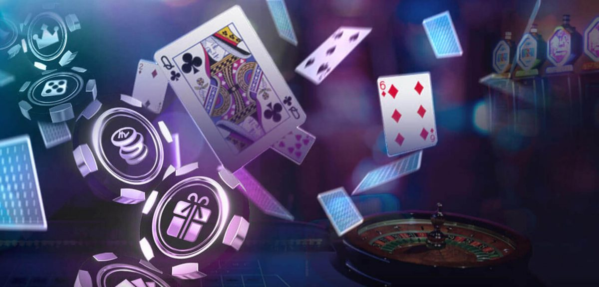 Online Gambling Is Imperative To Your Enterprise. Find Out Why!