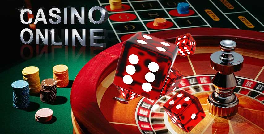 Desire A Thriving Service? Prevent Casino Poker