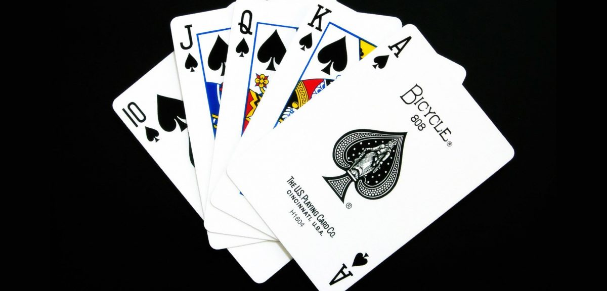 The Largest Drawback Of Utilizing Online Poker online