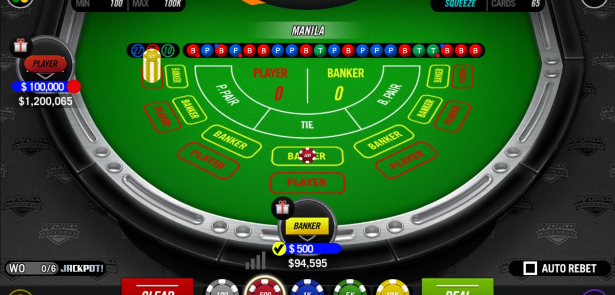 What Everyone Else Does When It Concerns Casino
