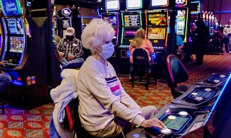 Transform Your Gambling online With These Easy-peasy Tips