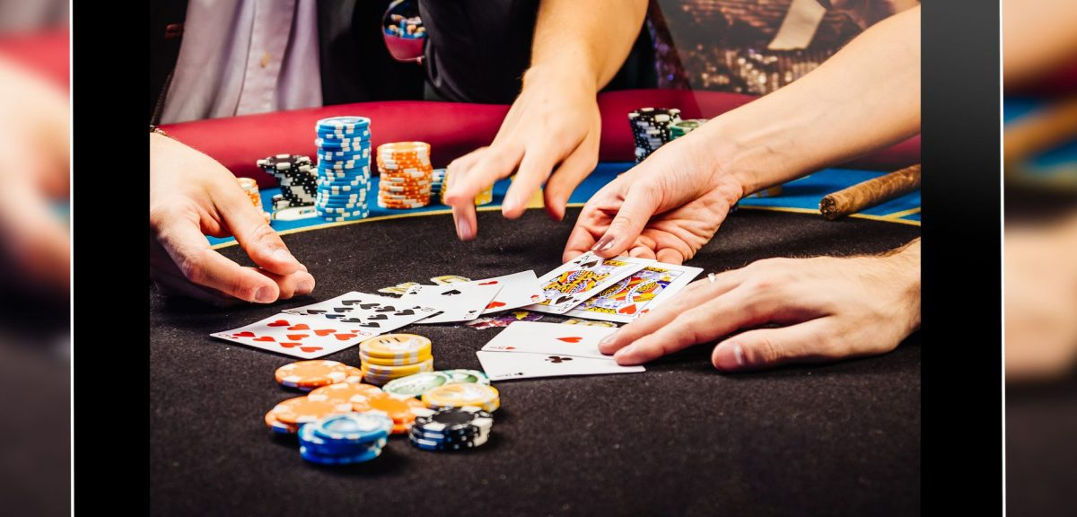 Casino Will Not Be Safe As You May Assume Have A Look At These Great Instances