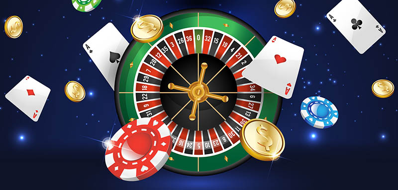 Are You Self-conscious By Your Online Casino Abilities
