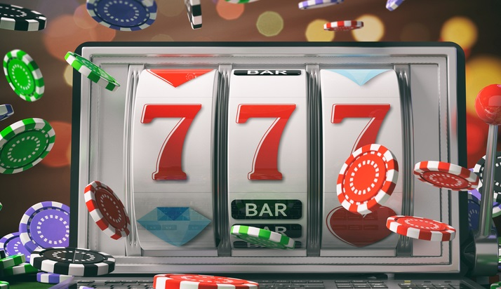 Gambling Pointer: Make Your Self Accessible