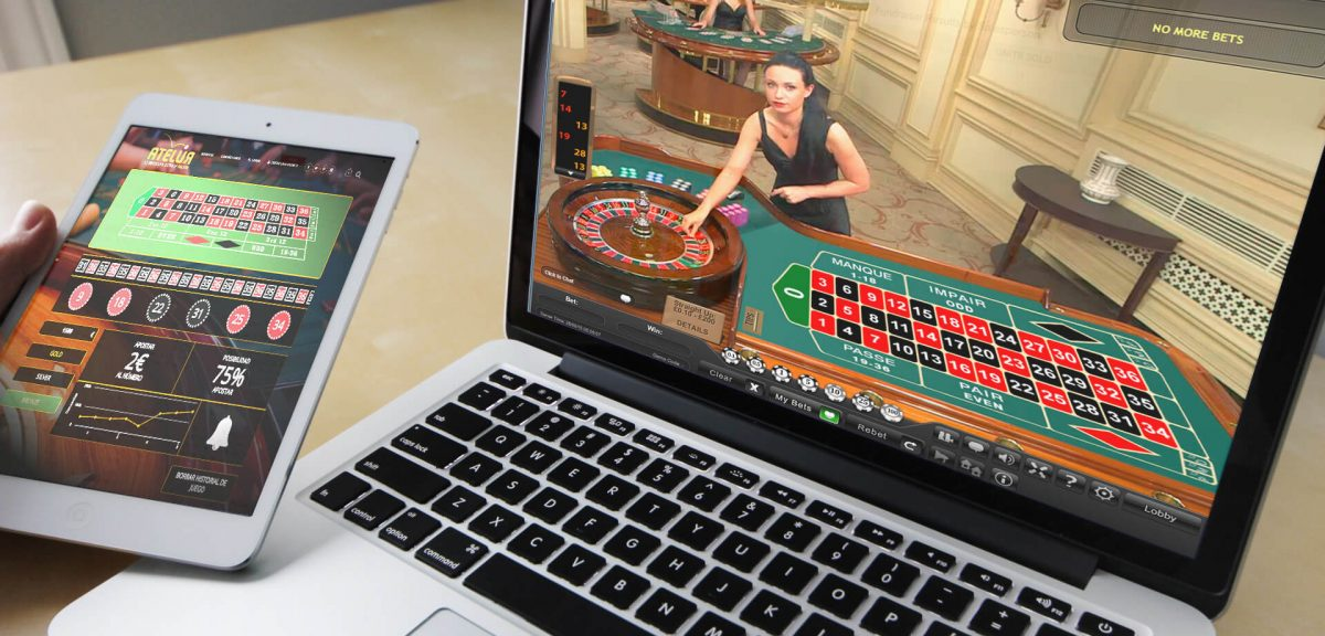 The Pinhead's Overview To Gambling Enterprise Port
