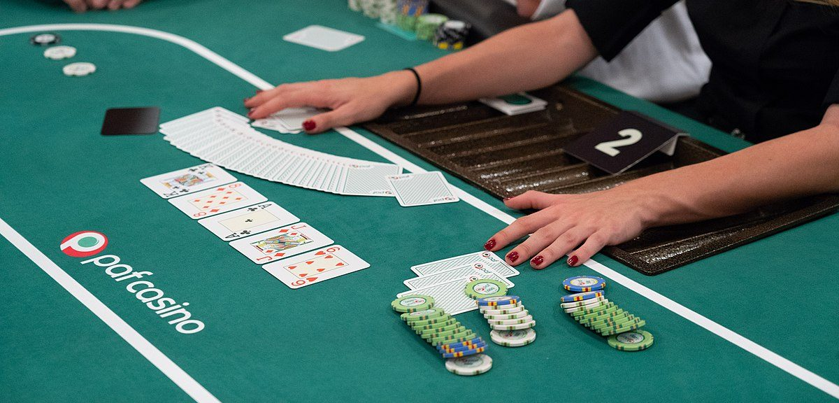 What Gambling Experts Don't Desire You To Know