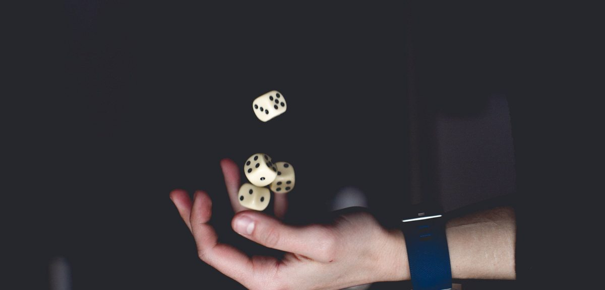 Maintain Your Gambling Rising Without Burning The Midnight Oil