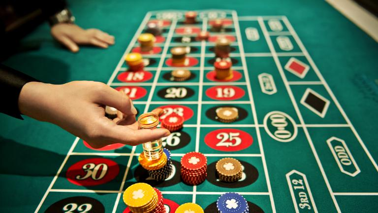 Ideas That may Change How You Casino
