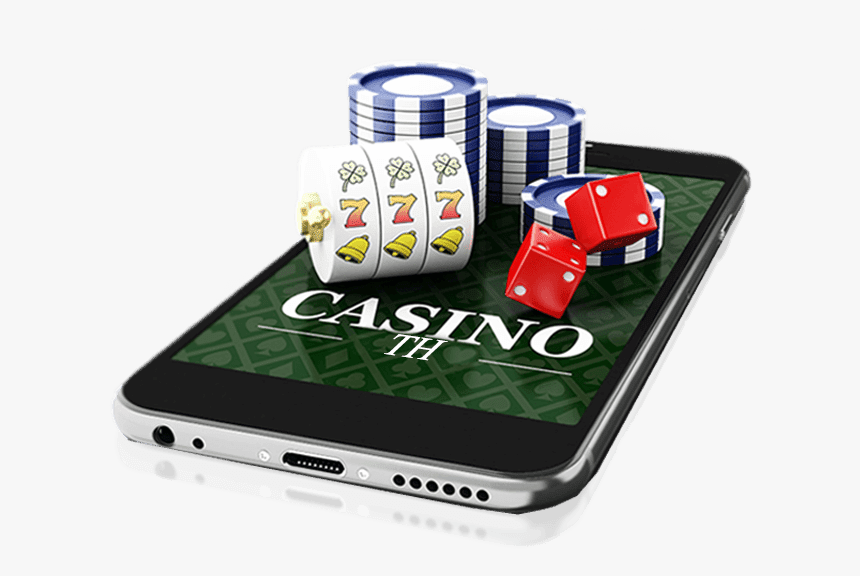 The Unanswered Questions on Online Gambling