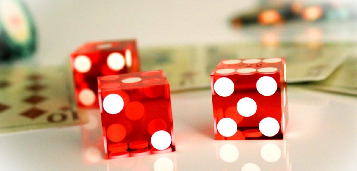 This Take a look at Will Show You Whether You're Knowledgeable in Gambling Without Realizing It