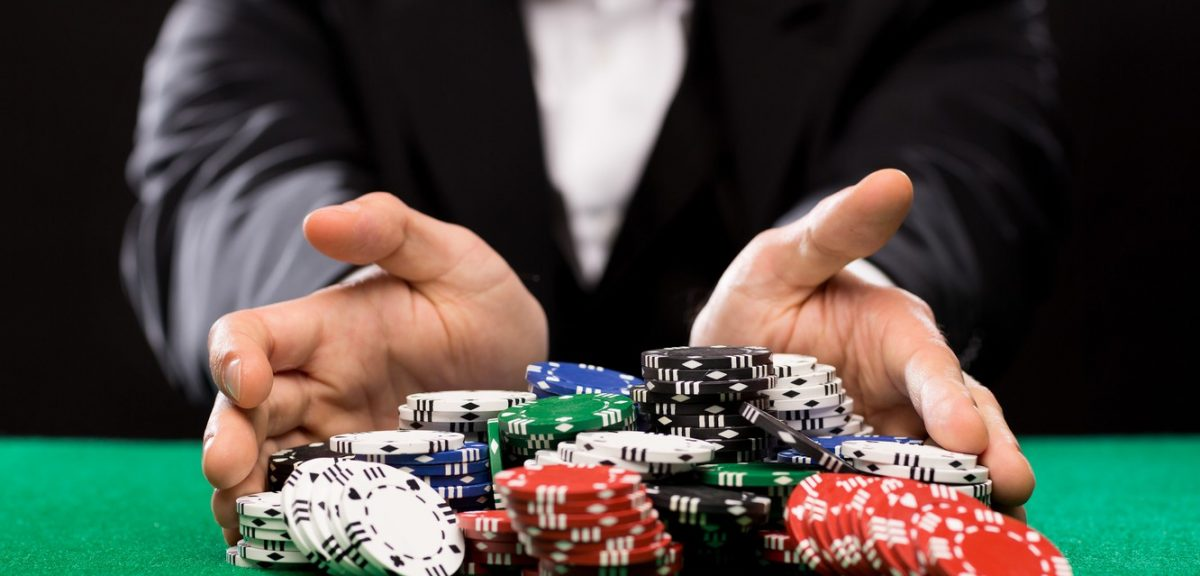 Nine Things Everybody Is aware of About Casino